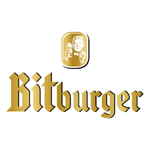 White Butterfly - Bitburger
